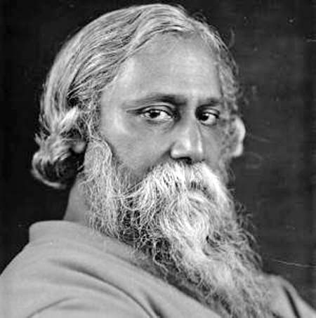 Tagore S Death Anniversary Today The Asian Age Online