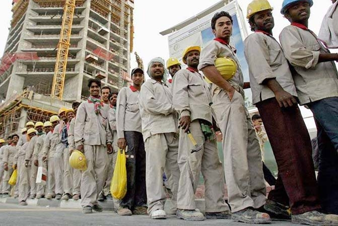 KSA withdraws ban on Bangladeshi workers