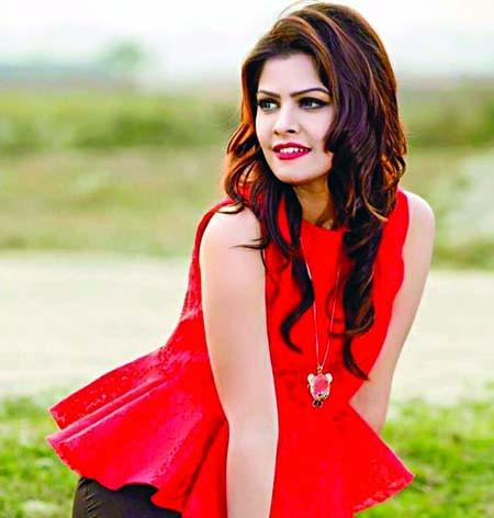 Model Tasnova Elvin turns TV anchor