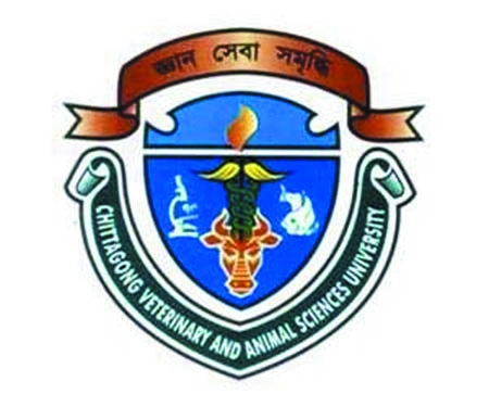 Image result for Chittagong Veterinary and Animal Sciences University