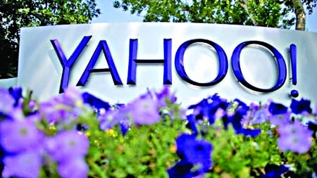 Yahoo secretly scanned emails