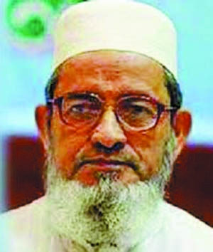 New Jamaat-e-Islami chief Maqbul blamed