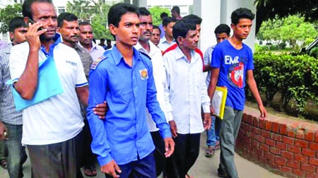 HC acquits Tangail schoolboy