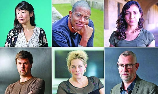 The Man Booker Prize 2016  shortlist announced