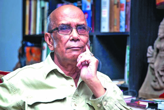 Dhaka Lit Fest to feature short  novel 'Neel Dongshon'