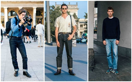 The best jeans for men-II