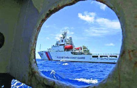 Experts urge progress on South China  Sea dispute