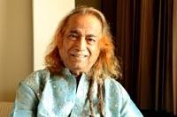 An interview with music legend Aashish Khan