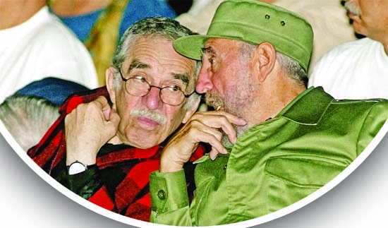 Castro and Marquez: An ideological kinship