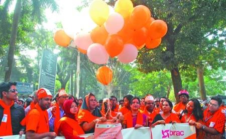 Men\'s active role to end violence against women emphasized
