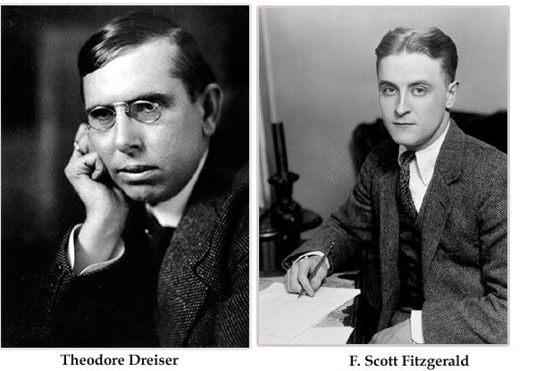 Who was a greater sinner Jay Gatsby or Clyde Griffiths?