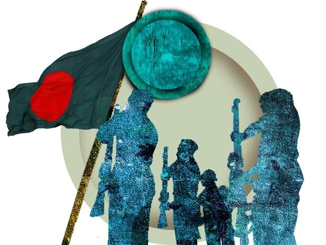 The politics behind Bangalee freedom