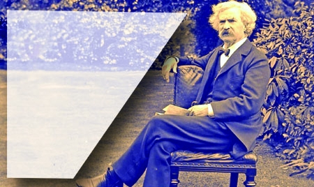 Mark Twain: The wizard of American fiction