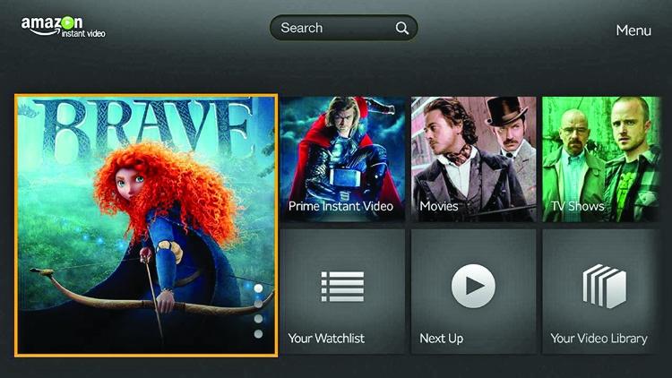 Amazon launches Prime video service in BD
