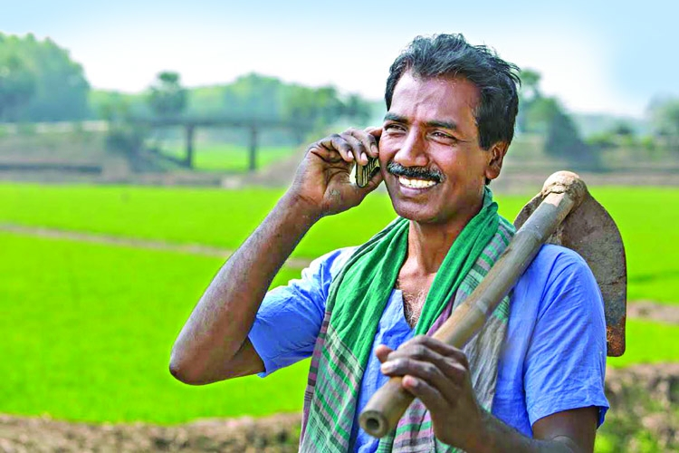 Robi, Grameen Intel to provide software based agro-solutions