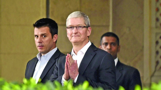 Apple to start producing iPhones in India