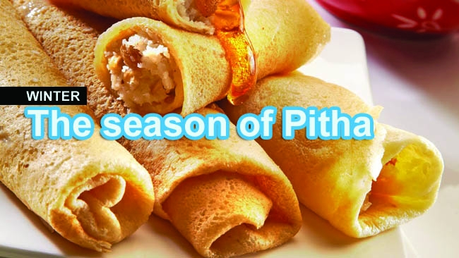 The season of Pitha