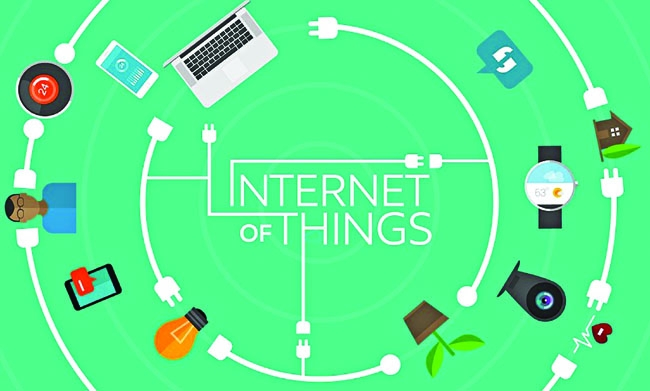 IOT will bring changes in industries in coming years