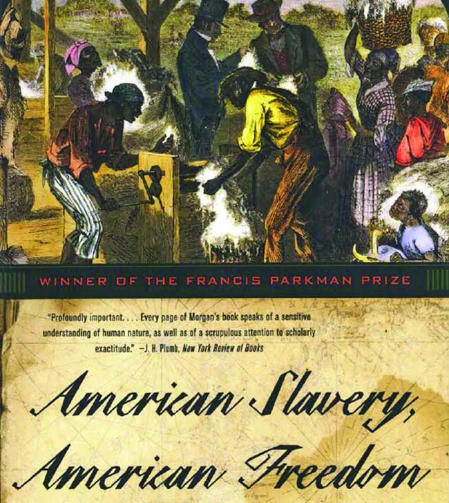 Haunting screams from Afro-American Slaves