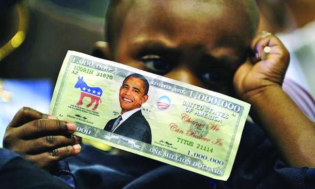 Barack Obama forever changed black America