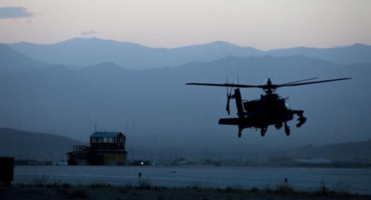 US troops to stay in Afghanistan