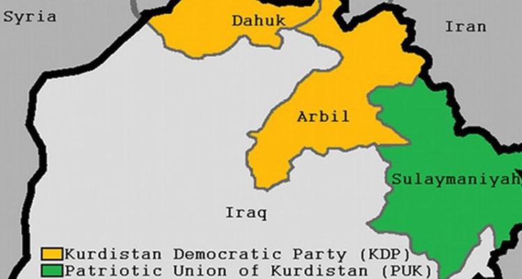 The becoming of Kurdistan