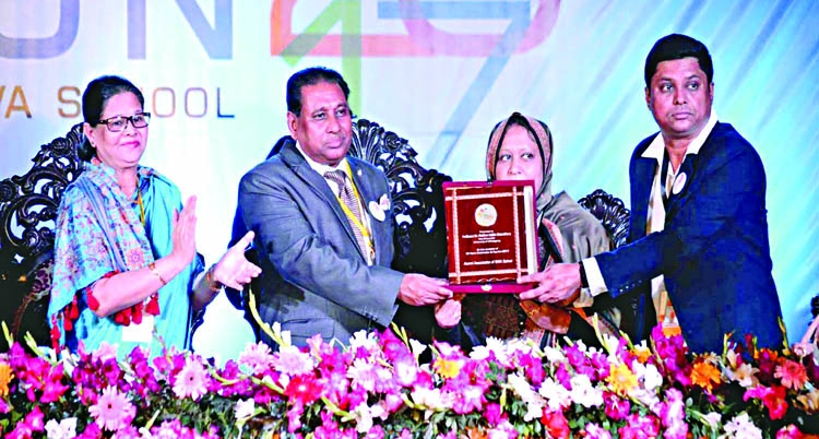 55 years of BWA School and College celebrated