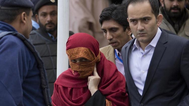 Pakistani child maid shows signs of torture