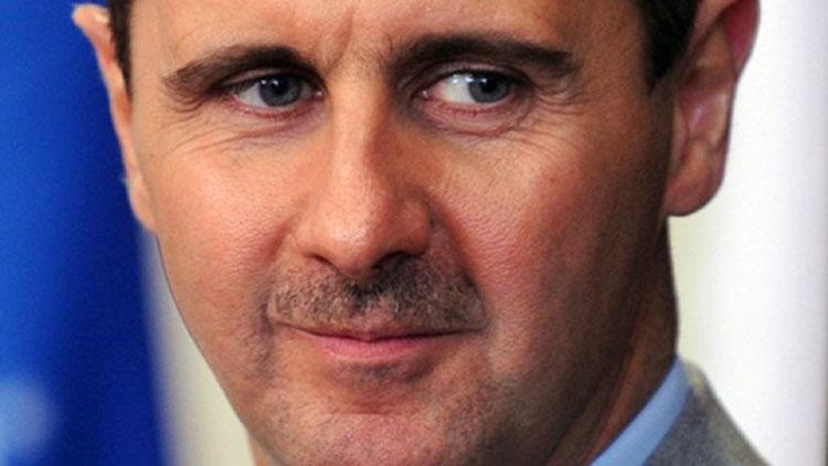 Syria: Assad's term in office
