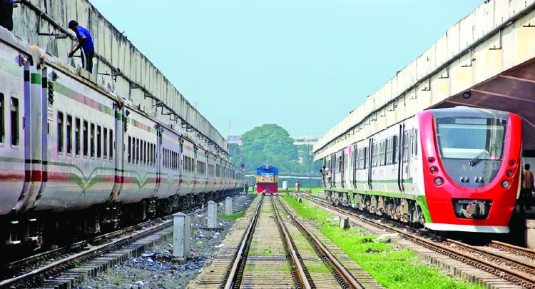 BR to renovate 100 coaches for meter gauge lines