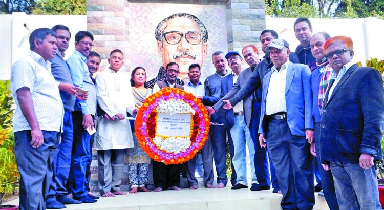 Bangabandhu's Homecoming Day observed in Chittagong