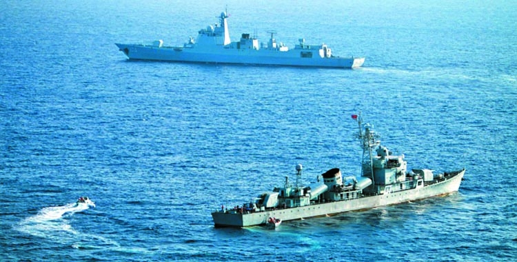 Maritime kidnappings at 10-year high