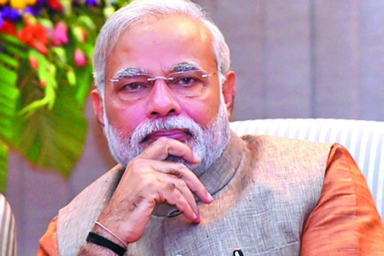 'No ads to highlight Modi, Chief Ministers'