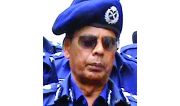 MP Liton's killers be arrested soon: IGP