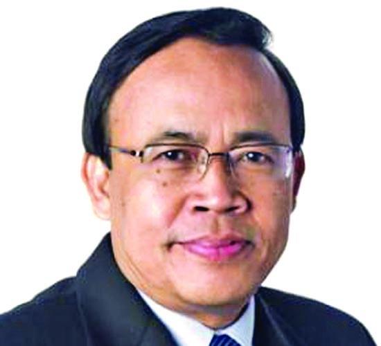 Myanmar envoy in Dhaka to talk on Rohingya issue