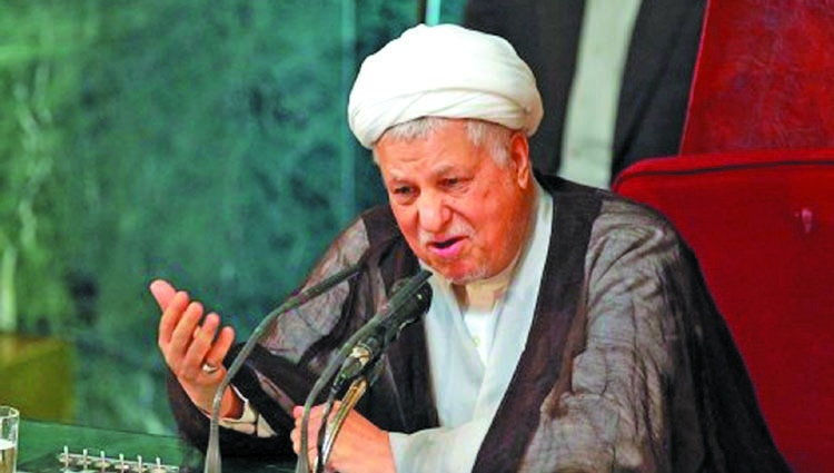 Iran's Rafsanjani: A legacy of terrorism and repression behind a facade of moderation