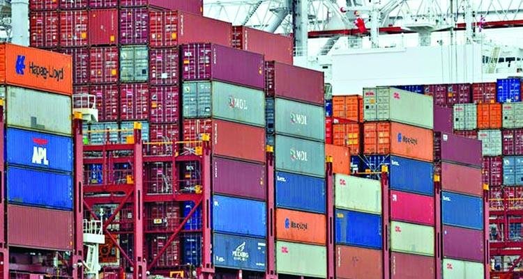 UK trade deficit surges