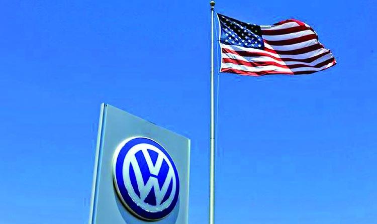 Volkswagen confirms $4.3b US settlement
