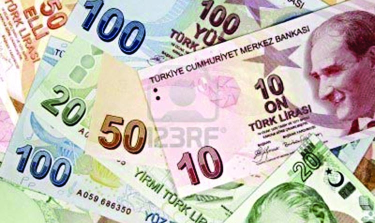 Turkey lira under new pressure