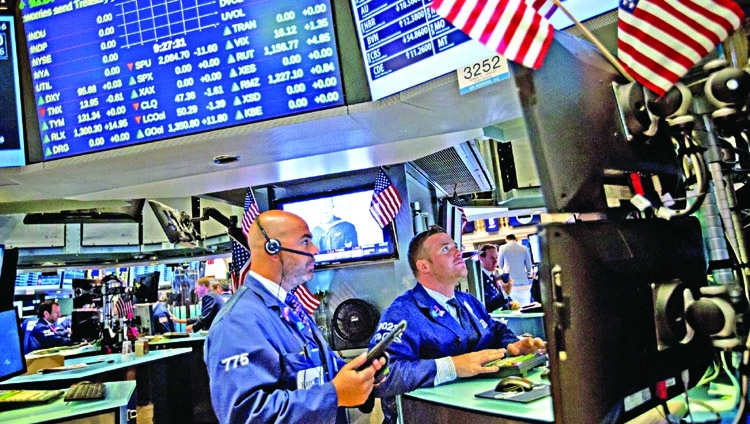 Trump policy energizes US stock