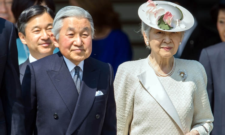 Japan planning to have new emperor in 2019