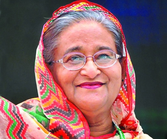 PM Hasina to address nation today