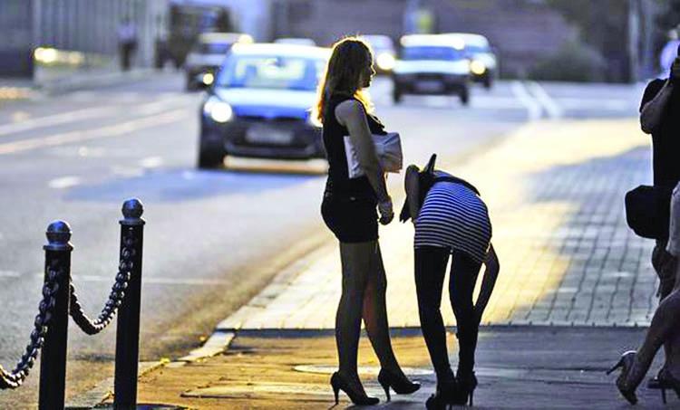 UK govt plots to make prostitution legal | The Asian Age Online, Bangladesh