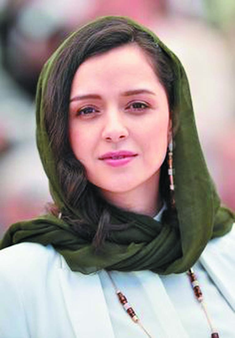 Iran Actress Skips Oscars Protesting Trump The Asian Age