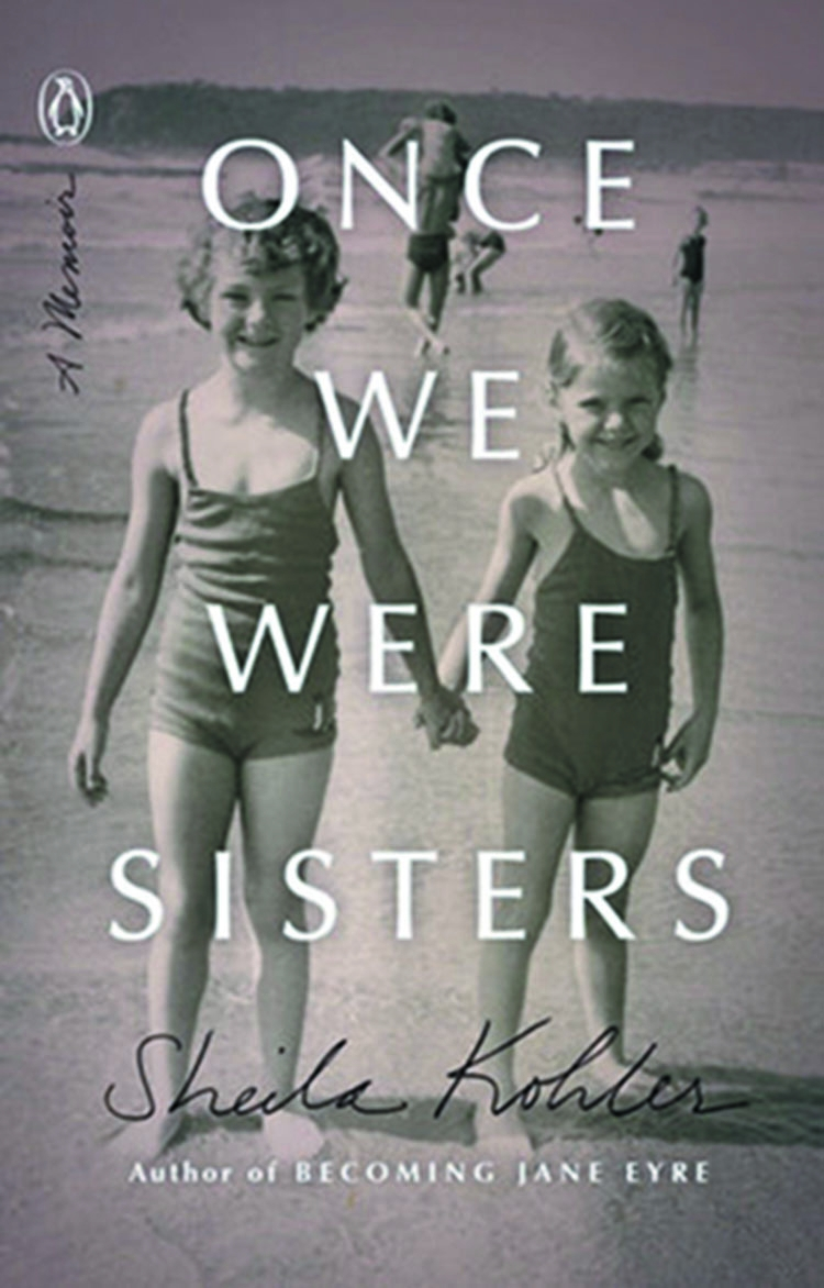 A South African novelist recalls the sister she couldn't save