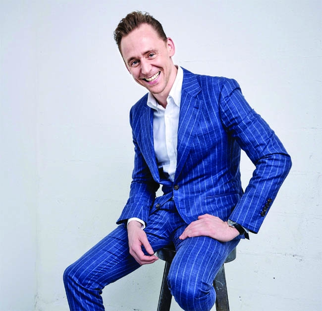 Tom Hiddleston says Taylor Swift romance 'was real' | The Asian Age