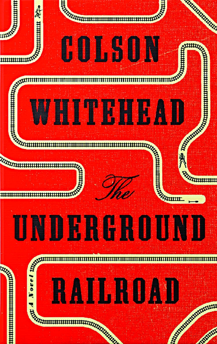 'The Underground Railroad' is more than a metaphor