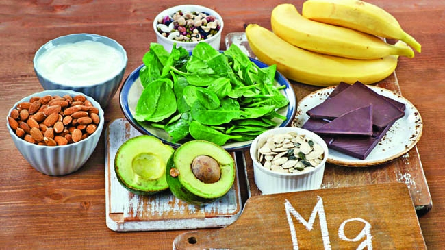 How much magnesium do you actually need in your diet?