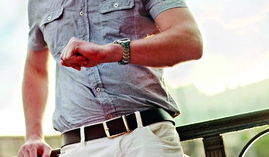 Spring style fashion tips for men