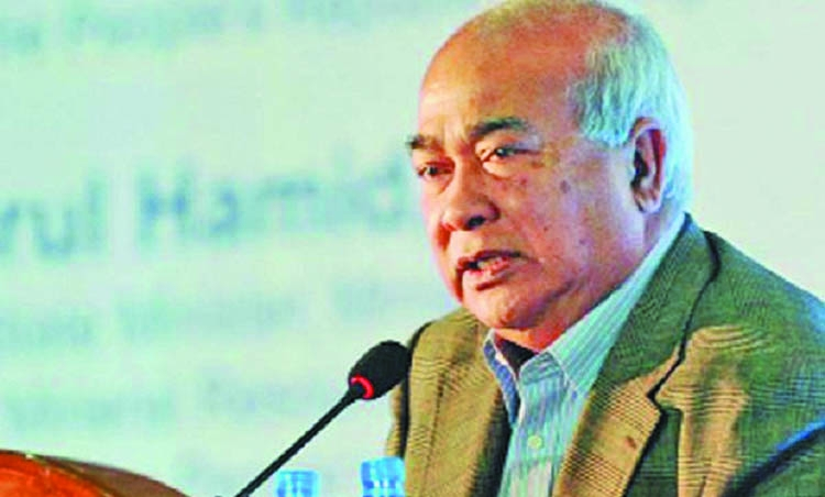 Mosharraf terms BNP  a terrorist party